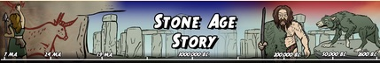 Write your own Stone Age story