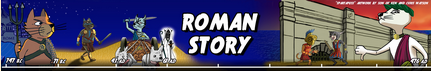 Write your own Roman story